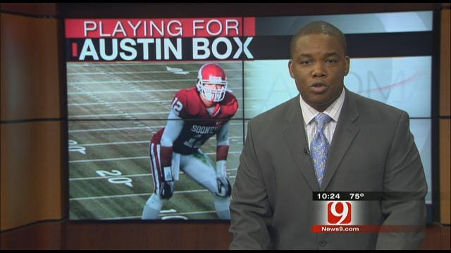 Austin Box On Sooners' Minds As They Prepare For Texas