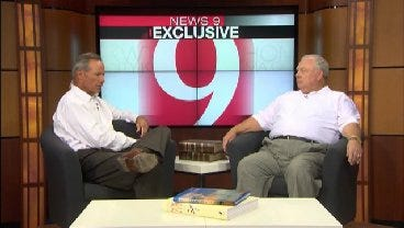 Becky Bryan's Brother Grants Exclusive Interview To News 9