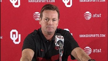 Bob Stoops Interview