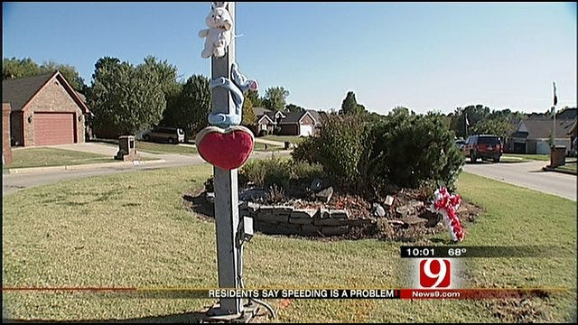 MWC Fatality Accident Reveals Speeding Issues In The Area