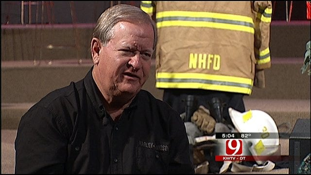 Pastor Counseled Fire Chief And Wife Accused Of His Murder