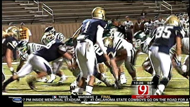 Southmoore - Muskogee Highlights