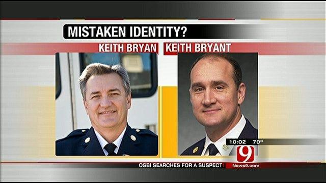 OSBI Develops Multiple Leads In Fire Chief's Murder