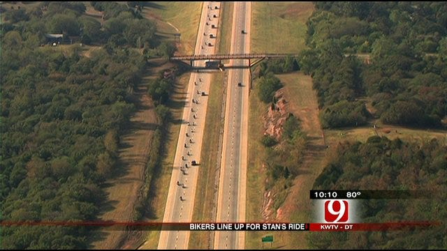 Food For Kids Benefits From 'Stan's Ride'