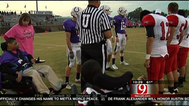 OKC: Friday Night Football Roundup