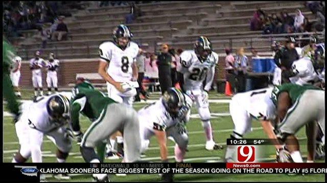 Midwest City - Edmond Santa Fe Highlights