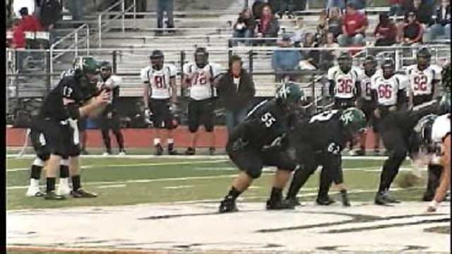 Westmoore Outlasts Norman North, 28-17