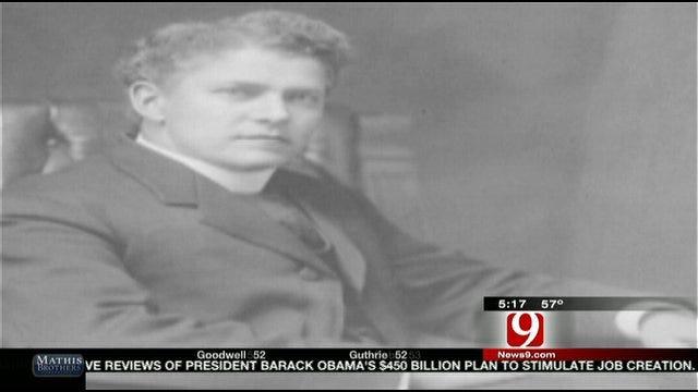 Priest Leaves Artistic Legacy Through Shawnee Museum