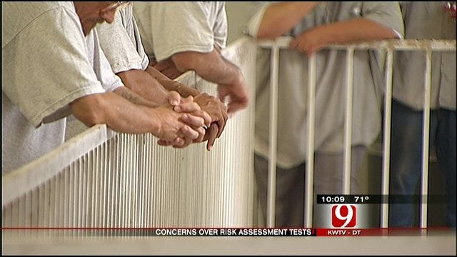 Oklahoma Sex Offenders Dodge Treatment With Budget Cuts