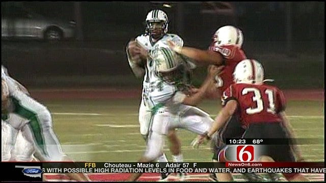 Bishop McGuinness Takes Down Rival Bishop Kelley
