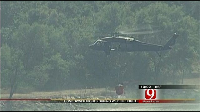 Noble Fire Helicopter Wave Off Still Under Investigation