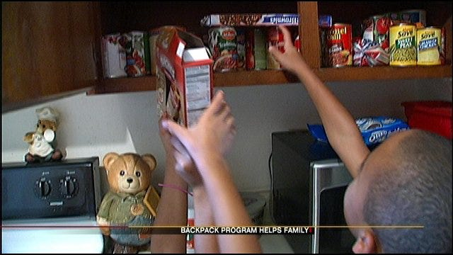 Food For Kids: Making A Difference In Children's Lives