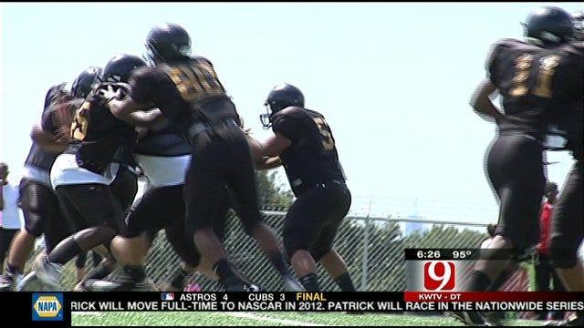 Preseason Blitz: Midwest City