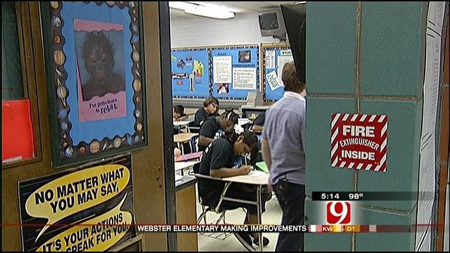 OKC Public School Work Hard To Make Improvements