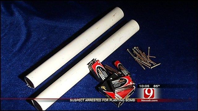 Arrest Made In Pipeline Bomber Case