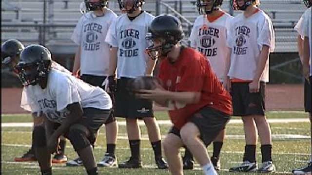 Norman Practice Video