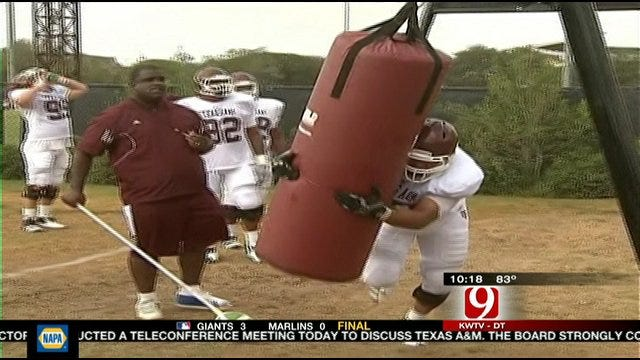 Big 12 Rallying For Texas A&M To Stay