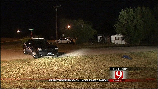 Second Spencer Home Invasion Suspect Sought