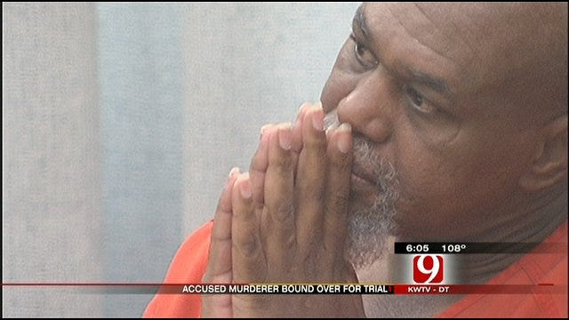 Murder Trial Set In Beating Death