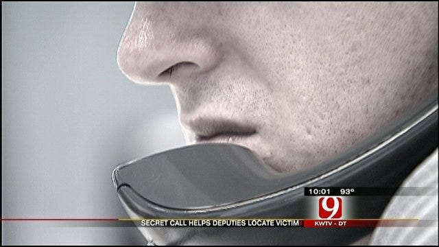 911 Dispatcher Helps Thwart Kidnapping