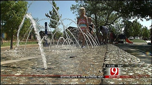 Heat Deaths On the Rise In Oklahoma