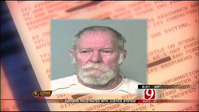 Neighbors Allege Sex Offender Suspect Threatened Families
