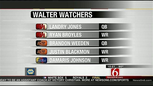Walter Camp Watch List