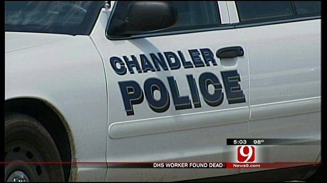 Chandler Police Investigate DHS Worker's Death As Possible Suicide