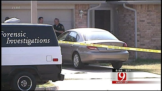 Missing Norman Toddler Found Dead In Car