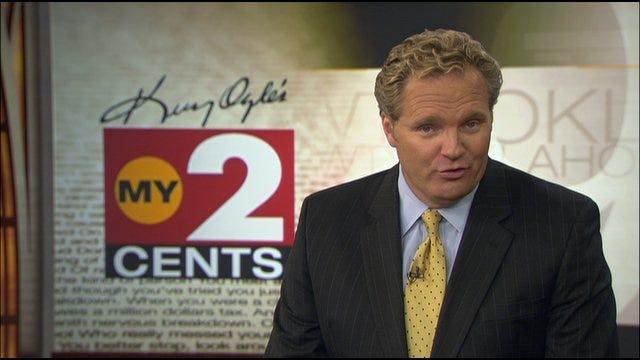 My 2 Cents: Atlanta Administrators Fudge Test Scores