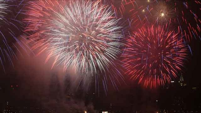 EMSA Cautions Oklahomans To Be Safe With Fireworks