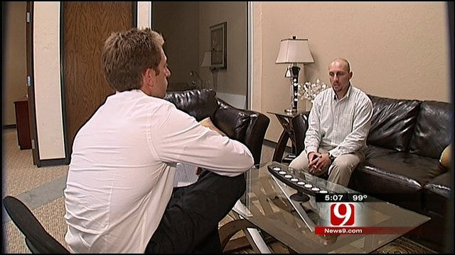 Former Norman Officer Prevails In Lawsuit With City