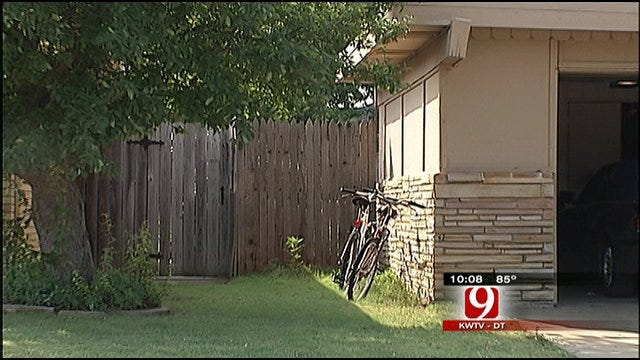 Sober House A Nuisance For Some NW OKC Residents
