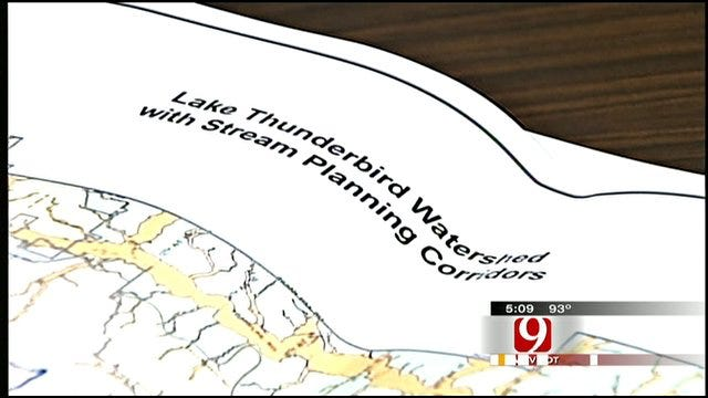 Water Quality Verses Property Rights In Norman