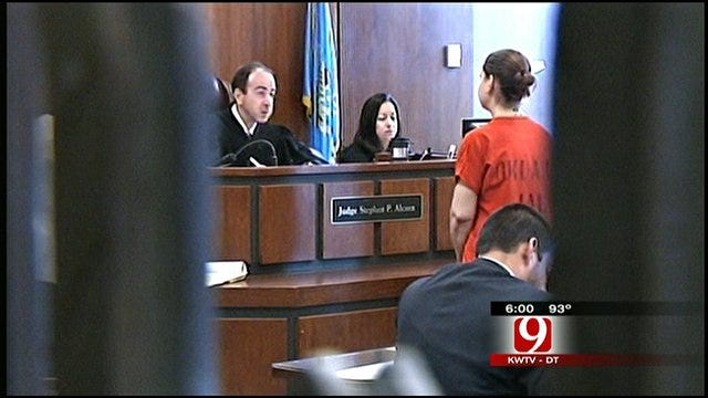 Plea Deal Reached In Del City Beating, Tattooing Case