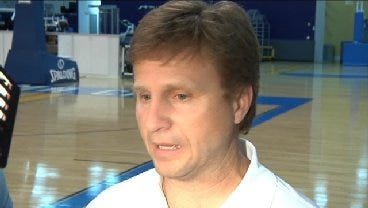Scott Brooks Talks About Reggie Jackson