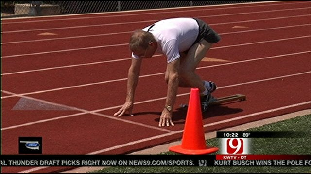 Sooner State Games Take Place Across Oklahoma