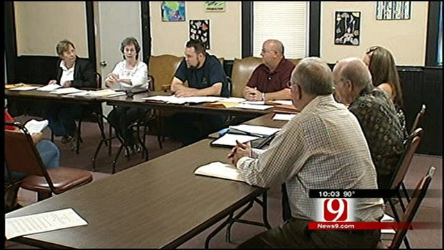 Cashion Stops Salary For Fire Chief