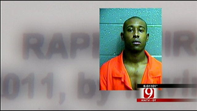 Police Don't Believe Suspect's Excuse For Rape In Grady County