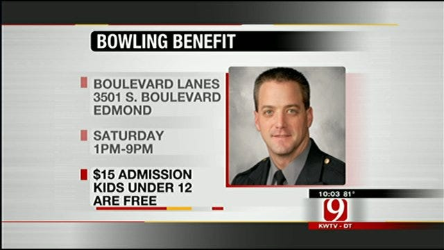 Bowling Benefit Raises Funds For Chad Peery