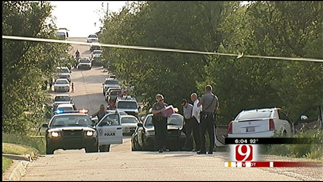 Springlake Neighborhood Sees Rise In Crime Stats