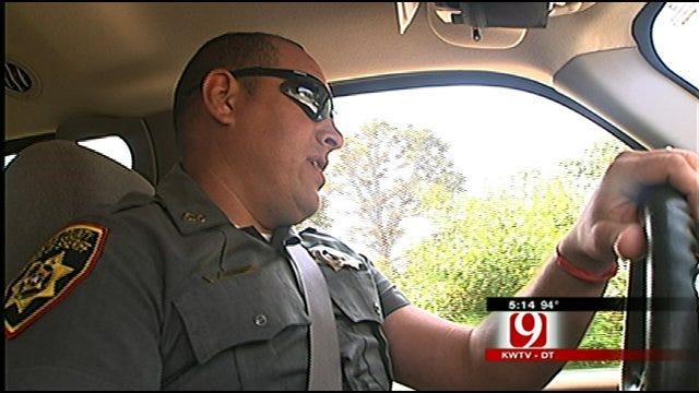 Wayne Gets One Deputy