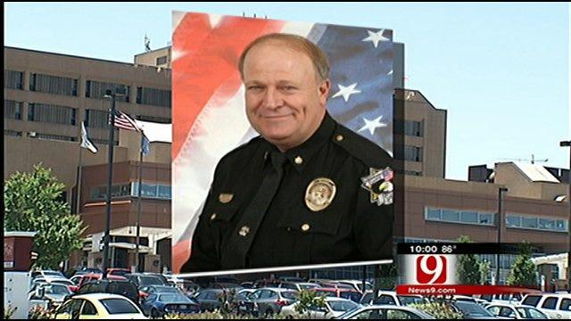 Oklahoma County Deputy Recovering Slowly