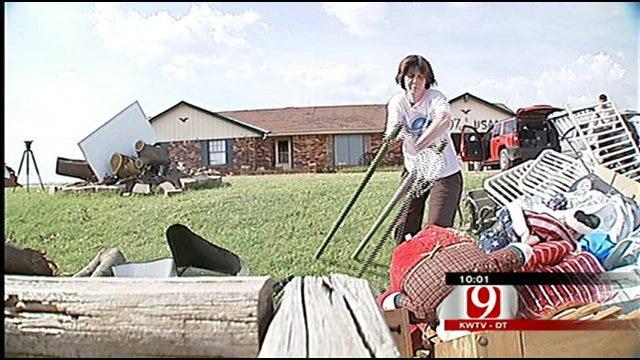 Debris Removal Nightmare Haunts Local Governments