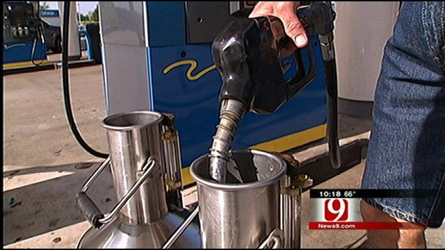 Getting More For Your Gasoline Dollar