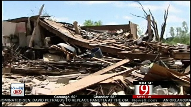 Make Sure You're Insurance When Disaster Strikes