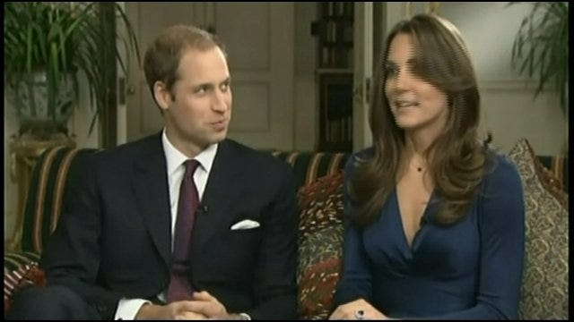 My 2 Cents: Royal Wedding