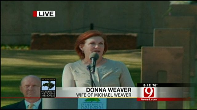 16 Years Later: Family Member Talks About OKC National Museum