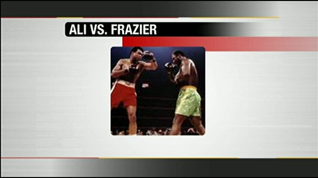 My 2 Cents: The Good Old Days And Fight Of The Century