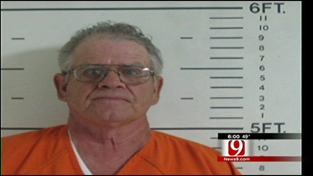 Hennessey Man's Attorney Says Molestation Accusations Are Lie